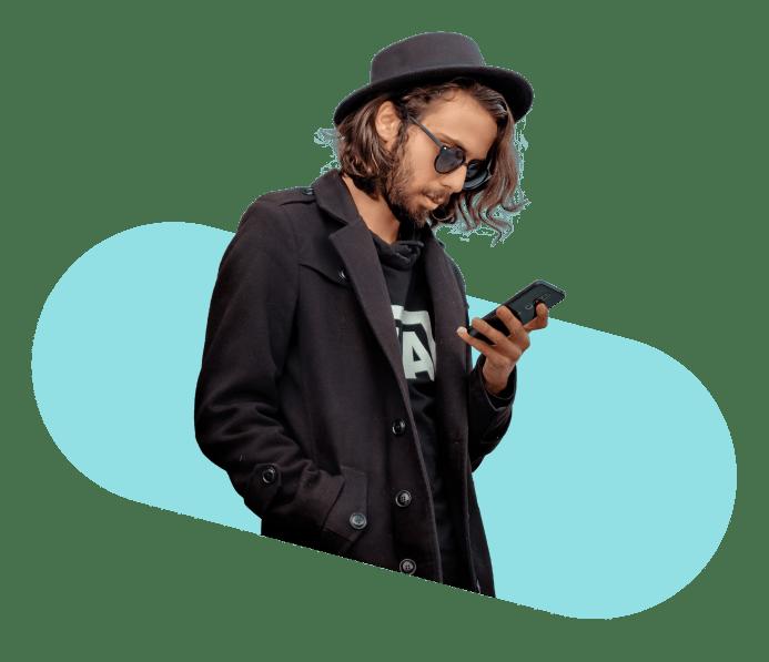Haz un Bizum y envía y recibe dinero al instante desde tu móvil
