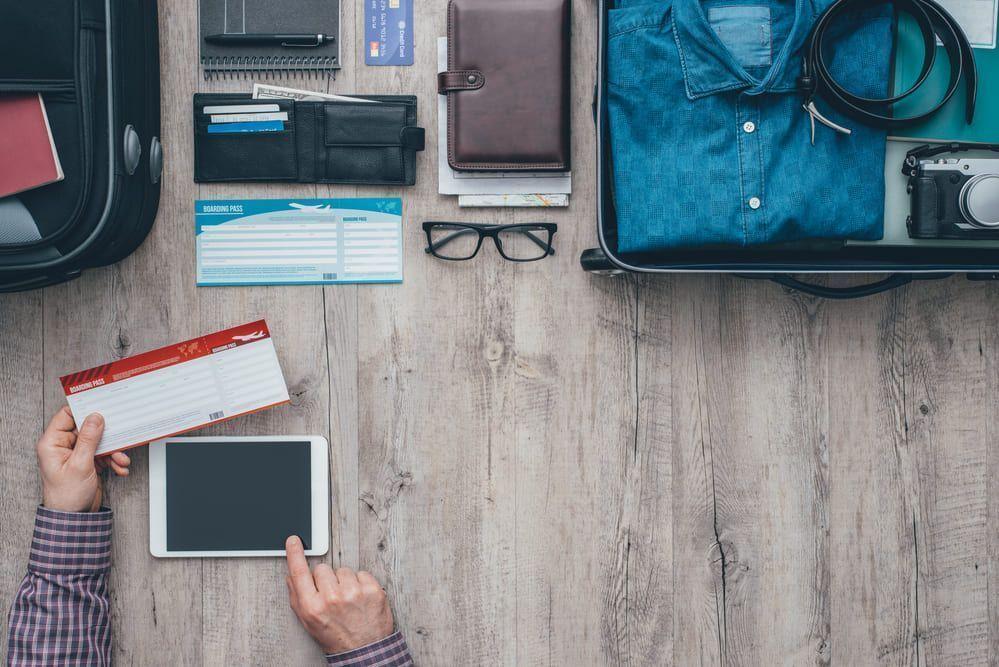 El pago con Bizum en comercios electrónicos es muy útil para programar viajes