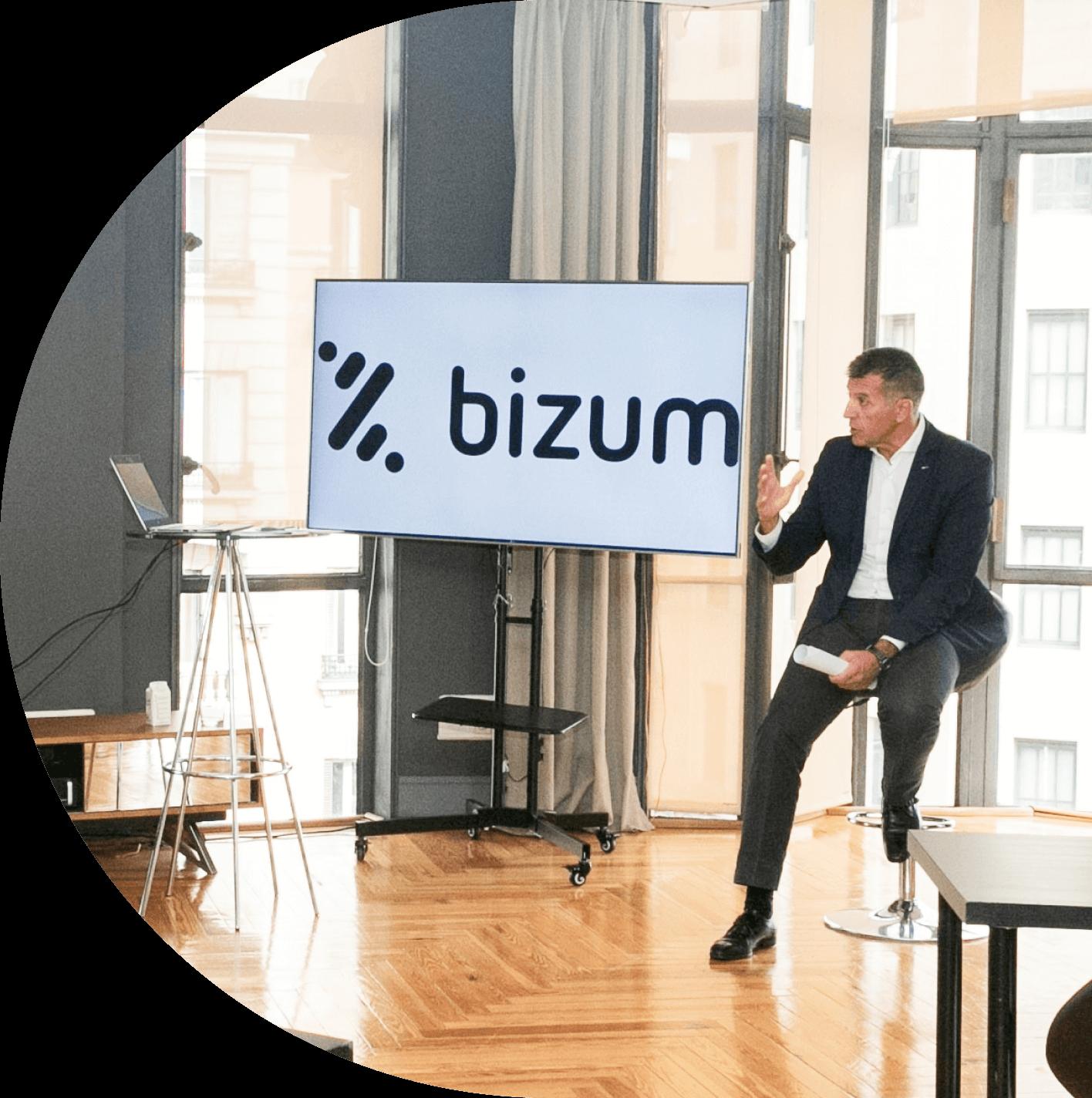 Bizum: Conoce sobre nosotros, nuestra historia y nuestra misión.
