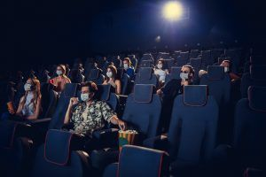 Tu plan de cine seguro con Bizum en Cine Yelmo