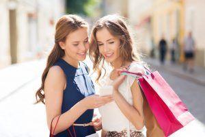 Tener preparado tu carrito de la compra te ayudará a disfrutar de las rebajas de verano 2021