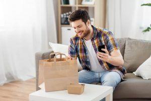 Consejos para conseguir compras seguras y felices con Bizum