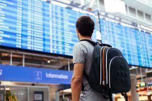 Reserva tu viaje de vacaciones con AirEuropa y elige tu destino en avión pagando con Bizum