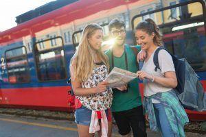 Este verano elige viajar en tren con RENFE y pagar con Bizum