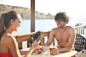 Vacaciones de verano para disfrutar, desconectar y comprar lotería en tu lugar de veraneo y pagar con Bizum