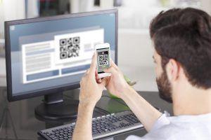 El QR Bizum te permite pagar tus décimos de lotería con tu móvil en las administraciones