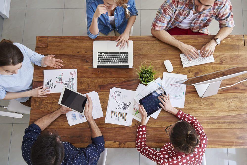Los documentos generados por 'Facilita Emprende' sirven de guía al emprendedor