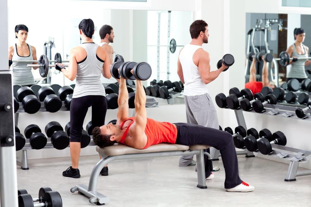 En forma con nuevas rutinas de ejercicio para empezar septiembre con ganas